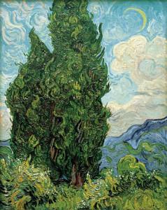 00_Vincent Van Gogh