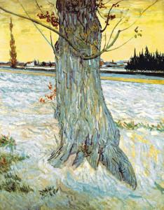 01_Vincent Van Gogh