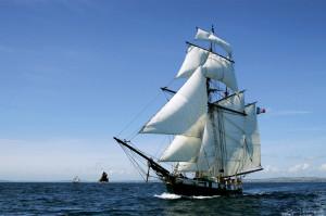 02_Tall Ships