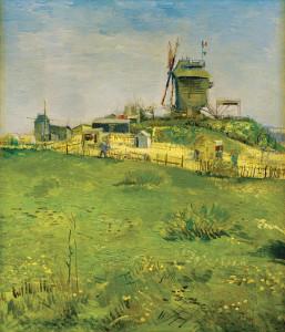 03_Vincent Van Gogh