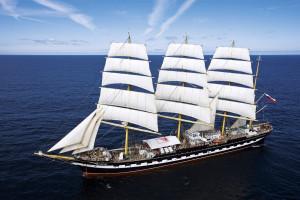 04_Tall Ships