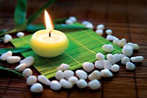 Meditation composition