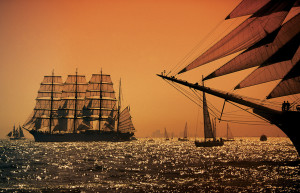 06_Tall Ships