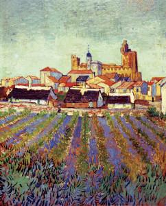 06_Vincent Van Gogh