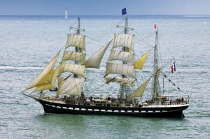 07_Tall Ships