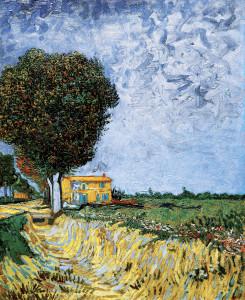 07_Vincent Van Gogh