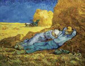 08_Vincent Van Gogh