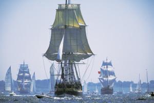 09_Tall Ships