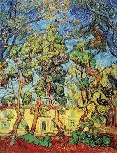 09_Vincent Van Gogh