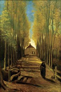 10_Vincent Van Gogh
