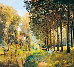 11_Impressionists 420