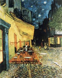 11_Vincent Van Gogh