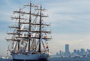 12_Tall Ships