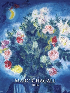 Marc Chagall OB