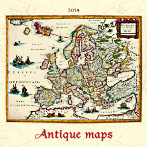 OB_Antique Maps 420